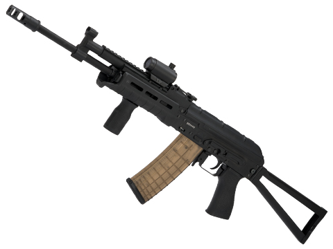 Evike.com Kinzhal Class I Custom AK-74 KTR w/Folding Stock Airsoft AEG