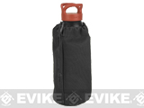 NcSTAR / VISM Hydration Bottle Pouch (Color: Black)