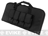 VISM / NcStar 28 Pistol Carbine Length Nylon Gun Bag (Color: Black)