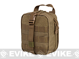 NcStar/VISM MOLLE Ready Rip-Away EMT pouch (Color: Tan)