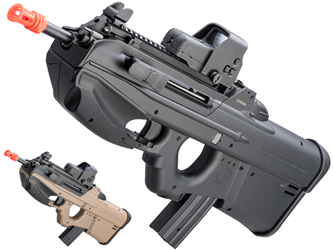 Cybergun / FN Herstal Licensed FN2000 Airsoft AEG Rifle