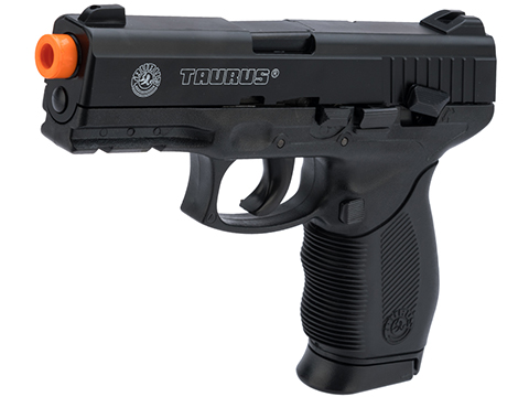 Softair Licensed Taurus 24/7 High Grade Airsoft Spring Pistol (Package: Pistol)