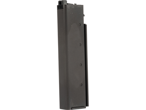 Magazine for WE-Tech Thompson M1A1 Gas Blowback Airsoft Rifle by Cybergun (Capacity: 30 Rounds)