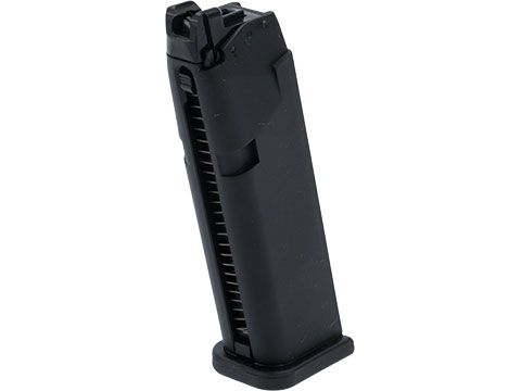 Gas Magazine for Spartan & Elite Force GLOCK Licensed Blowback Airsoft Pistol