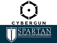 Cybergun / Spartan Mil/LE
