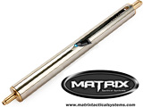 Matrix 100% Power Up CNC Steel Cylinder Set for VSR-10 / M24 / M28 Sniper Rifles