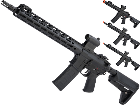 CYMA Platinum M4 QBS Airsoft AEG Rifle