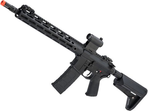 CYMA Platinum M4 QBS Airsoft AEG Rifle (Model: 13 M-LOK)