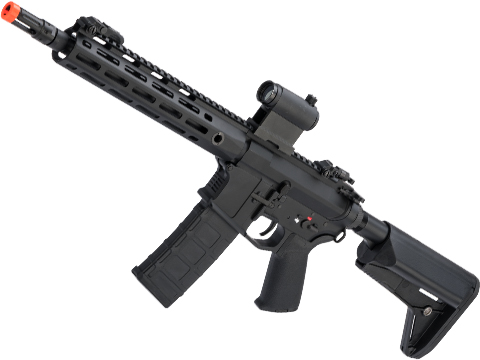 CYMA Platinum M4 QBS Airsoft AEG Rifle (Model: 10 M-LOK)