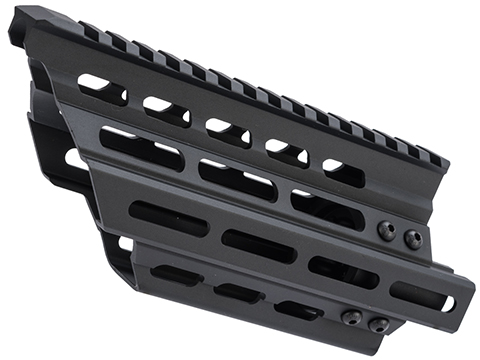 CYMA Tactical Railed Extended Handguard for P90 Series AEGs
