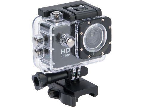 CYMA 1080p Airsoft Action Camera