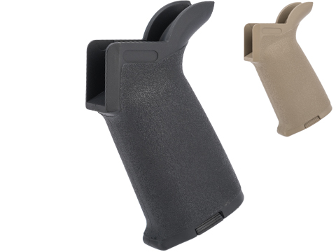 CYMA Ergonomic M4 Motor Grip for M4/M16 Series Airsoft AEGs