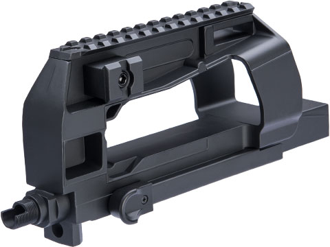 CYMA Metal Upper Receiver Body for P90 Series Airsoft AEG