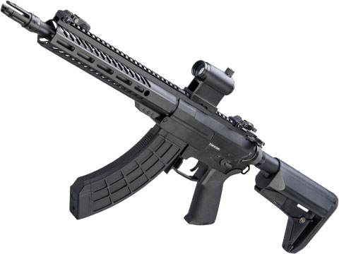 CYMA Platinum SR-47 MK47 QBS Airsoft AEG Rifle (Model: 13 M-LOK)