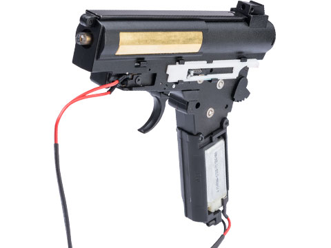 CYMA Standard Complete Ver III Gearbox w/ High Torque Motor for AK Series Airsoft AEG (Type: Front Wired)