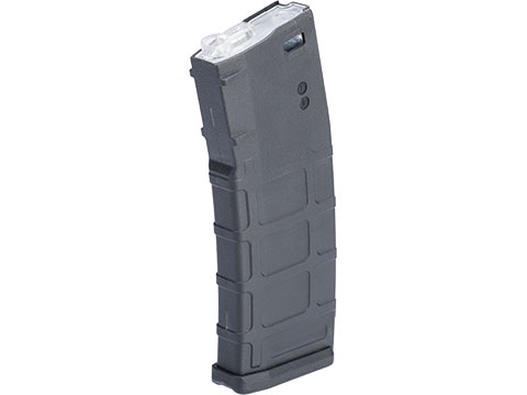 CYMA 150rd Mid-Cap Polymer Magazine for M4/M16 Series Airsoft AEG Rifles