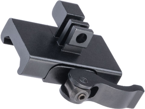 CYMA Picatinny Mount for Action Cameras