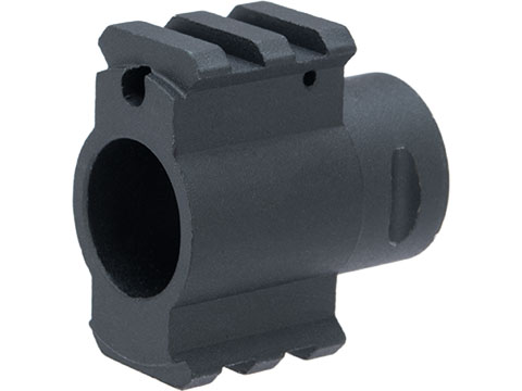 CYMA SR25 Mock Gas Block