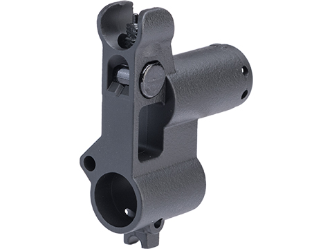 CYMA Front Sight Gas Block for CYMA CM040D Series Airsoft AEGs