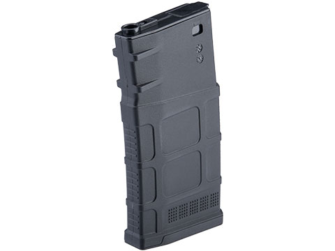 CYMA 470rd Polymer Hi-Cap Magazine for CYMA SR-25 Airsoft AEG Rifle