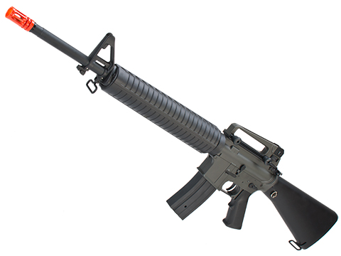 JG Enhanced LiPo Ready M16A3 Airsoft AEG Rifle