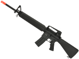 CYMA Full Metal M16 A3 Airsoft AEG Rifle  (Package: Gun Only)