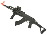 CYMA Sport Tactical AK47 Airsoft AEG with Side Folding Stock