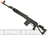 CYMA SVD-S Airsoft AEG Sniper Rifle with Folding Stock - (Package: Gun Only)