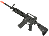 CYMA Full Metal Receiver M4 RIS Carbine Airsoft AEG Rifle