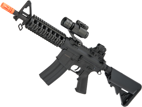 Bone Yard - CYMA Full Size Polymer M4 Airsoft AEG w/ Metal Gearbox (Store Display, Non-Working Or Refurbished Models)