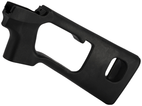 CYMA Replacement Nylon Fiber Stock For CM057A SVD Dragunov Sniper Rifle (Color: Black)
