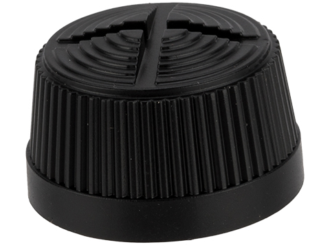 CYMA Plastic Replacement Mag Tube Cap For M870 3-Round Burst Series Shell Loading Airsoft Shotguns