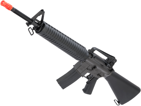 CYMA Sport M16A3 Full Metal Airsoft AEG (Package: Gun Only)