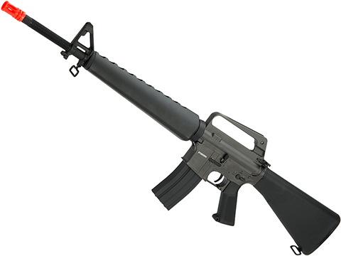 CYMA M16A1 / M16 Vietnam Full Metal Airsoft AEG Rifle
