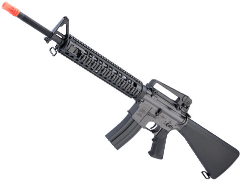 CYMA Sport M16A4 RAS Full Metal Airsoft AEG (Package: Gun Only)