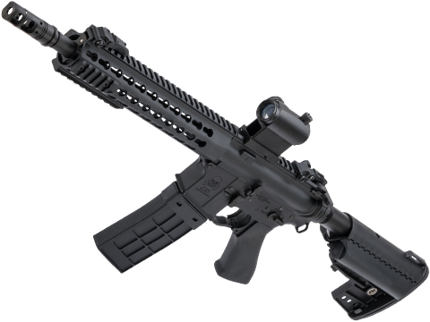 CYMA Full Metal M4 AEG with 10 Keymod Handguard (Package: Gun Only)