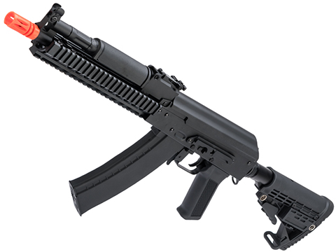 CYMA AK47 AK105 FSB Full Metal Tactical Airsoft AEG Rifle with Retractable Stock