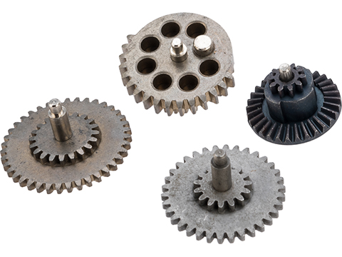 Cyma Replacement Gear Set for Version 1-7 Airsoft AEG Gearboxes