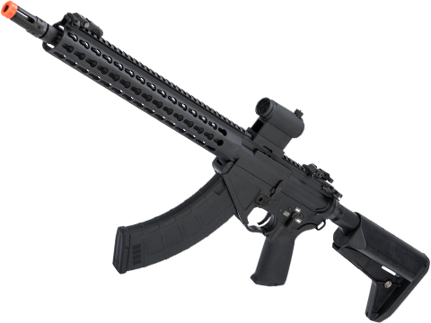CYMA AR-47 QBS Airsoft AEG Rifle (Model: 13 Keymod)