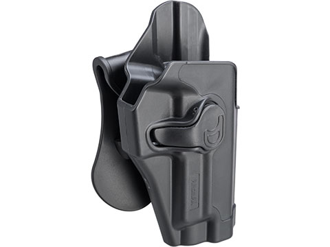 Matrix G2 Hardshell Adjustable Holster for Sig P226 Series Pistols (Mount: Paddle Attachment)