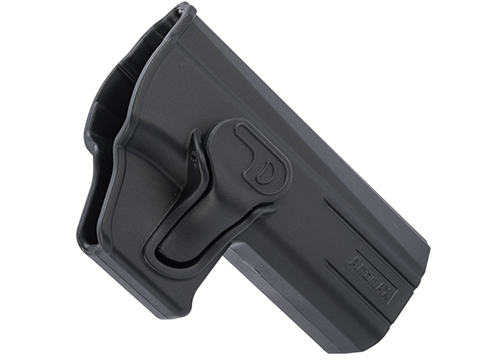 Cytac Strike Systems Hardshell Holster (Model: CZ P07/P09 / No Attachment)