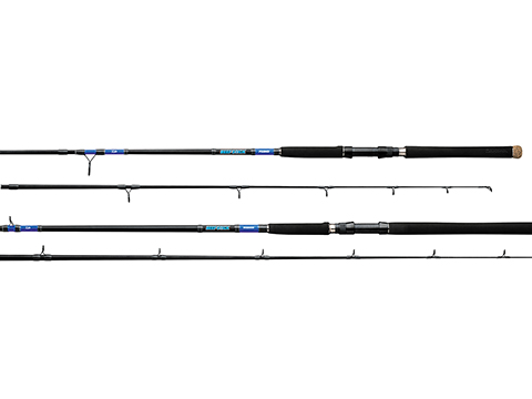 Daiwa Beefstick® Fishing Rod (Model: Conventional Surf / BSS701MHB)