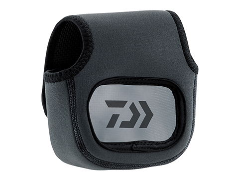 Daiwa D-VEC Tactical Spinning Reel Cover