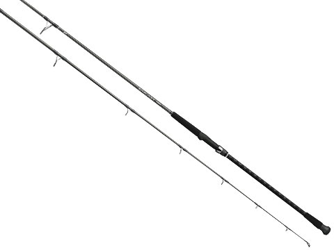 Daiwa EMCAST Two Section Surf Spinning Fishing Rod