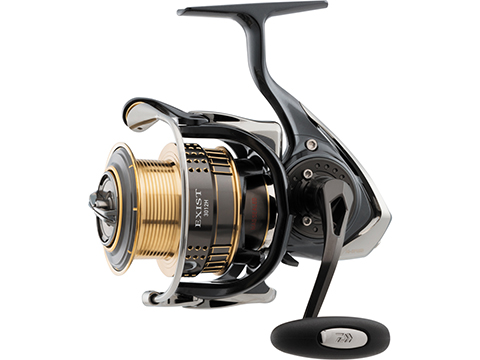 Daiwa Exist Spinning Fishing Reel (Model: EXIST3012H)