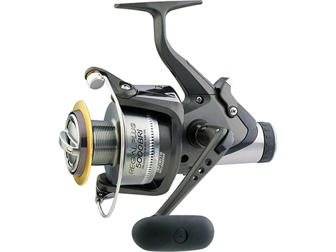 Daiwa Regal® BRI Spinning Fishing Reel