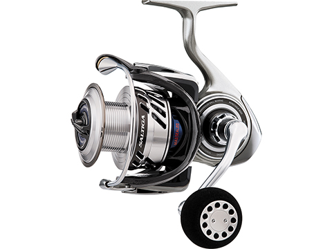 Daiwa Saltiga Bay Jigging Spinning Fishing Reel