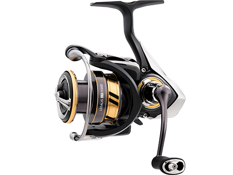 Daiwa Legalis LT Spinning Fishing Reel