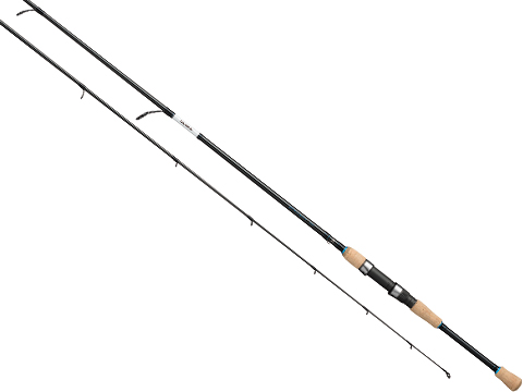 Daiwa Procyon Inshore Spinning Fishing Rod (Model: PCYI661MFS)