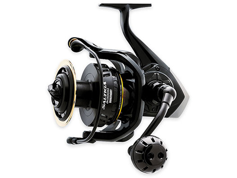 Daiwa Saltiga Magsealed Dog Fight Spinning Reel (Model: SALTIGA8000HDF)